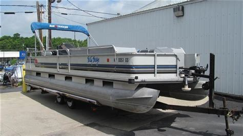 Tritoon Boats For Sale In Kentucky by Plans Boat Building