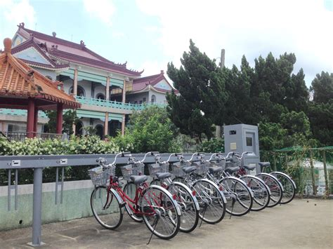 Madeintaiwan Bicycles Lead The Pack In China, Uk And