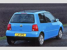 Volkswagen Lupo Hatchback Review 1999 2005 Parkers