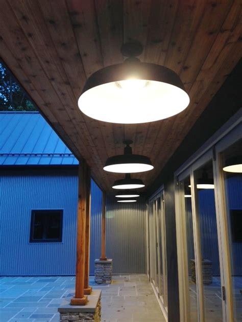 led barn lights led barn lights blend new in quot cousins undercover