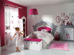idee decoration chambre fille 8 ans With idee deco chambre fille 2 ans