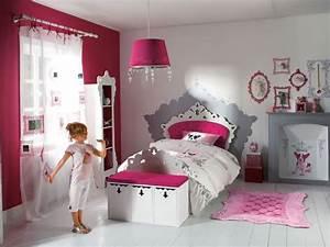 Idee Deco Photo : idee decoration chambre fille 8 ans ~ Preciouscoupons.com Idées de Décoration