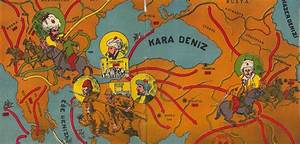 Turkey's New Maps Are Reclaiming the Ottoman Empire ...