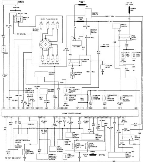 diagram 85 f150 wiring diagram
