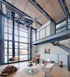 industrial interiors home decor key traits of industrial interior design