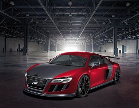 Audi R8 Gtr by 2013 Audi R8 Gtr By Abt Sportsline Review Top Speed