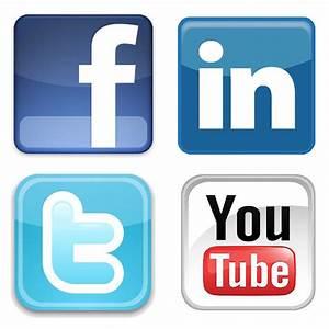 Social Media Logos | www.imgkid.com - The Image Kid Has It!