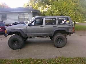 Jeep Cherokee 1990 : 1990 jeep cherokee lifted 4 6 stroker 4000 kcsr the kansas city forum ~ Medecine-chirurgie-esthetiques.com Avis de Voitures