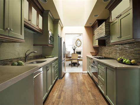 galley kitchen 10 kitchen design ideas for narrow room 18737 3002