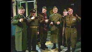 Dad's Army - Never Too Old - ... to Britain's Home Guard ...
