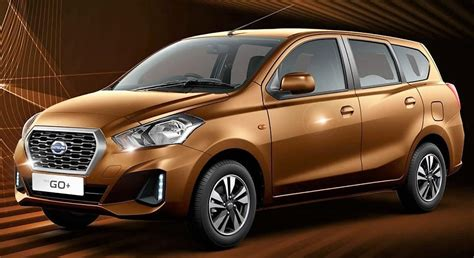Datsun Go 2019 by 2019 Datsun Cars Price List In India Complete Lineup