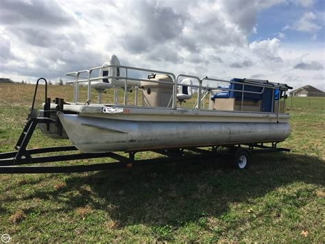 Pontoon Boats For Sale Tuscaloosa Al by Pontoon New And Used Boats For Sale In Alabama