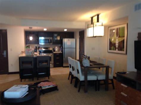 den  kitchen  bedroom suite picture  oceanaire resort hotel virginia beach tripadvisor