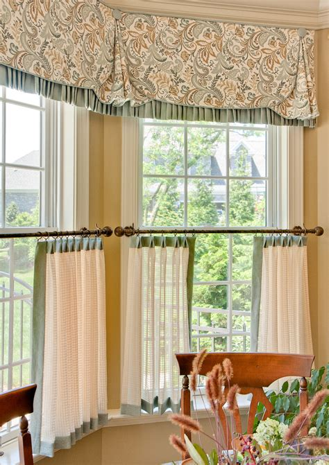 Confused About Window Treatments?  Decorating Den