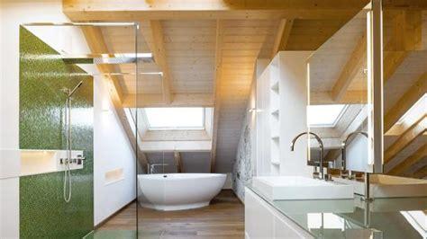 Bäder Mit Dachschräge Optimal Von Die Badgestalter