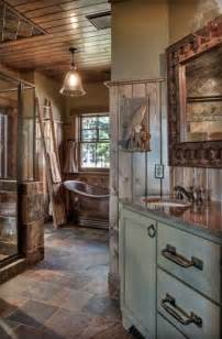 cabin bathrooms ideas 12 insanely gorgeous log house bathrooms hick country