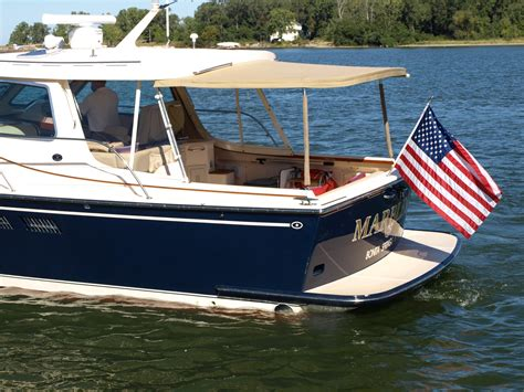 Packet Craft 360 Express Boat For Sale by Island Packet Craft Brick7 Boats