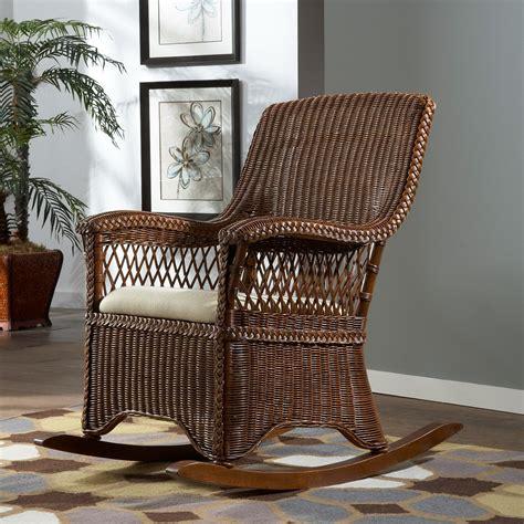 rocking chair cushion sets indoor home design ideas