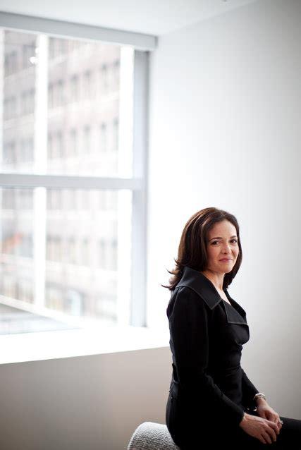 sheryl sandberg lean  author hopes  spur movement