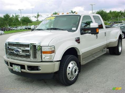 2013 Ford F350 King Ranch Crew Cab Dually For Sale In
