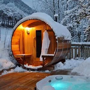 Was Bringt Sauna : die 25 besten ideen zu holzschuppen auf pinterest holzlager holz aufbewahrung und ~ Whattoseeinmadrid.com Haus und Dekorationen
