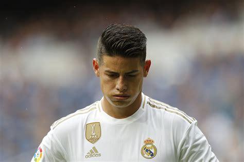Последние твиты от james rodríguez (@jamesdrodriguez). James Rodríguez gets 2nd chance after return to Real Madrid