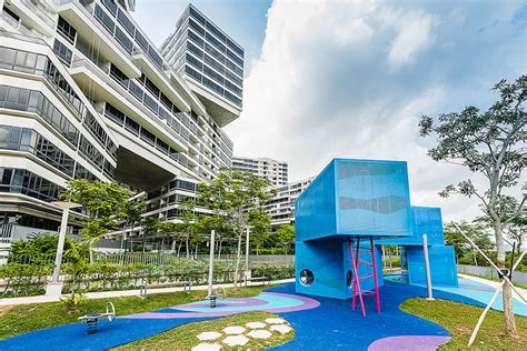 Interlace By Carve « Landscape Architecture Platform