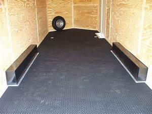 colony cargo trailers and more serving the southeast us With utility trailer flooring