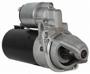 New 12v 9t Starter Fit Motor Lombardini Engines Ldw 1003