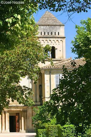 chambre d hotes remy de provence monastère paul de mausole gogh avignon et