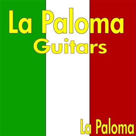 sad mexican guitar   la paloma guitars  amazon