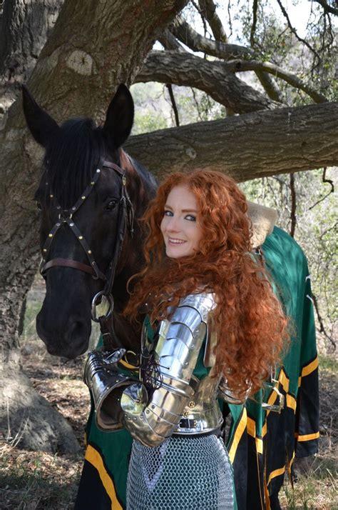 pin  agustin  champion warrior woman female armor