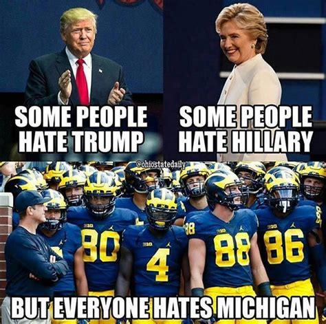 Ohio State Meme Ohio State Ichigan Meme Thread Ohiostatefootball