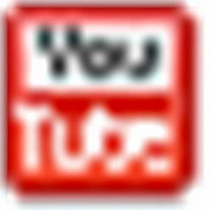 YouTube Icon - FatCow Hosting Additional Icons - SoftIcons.com