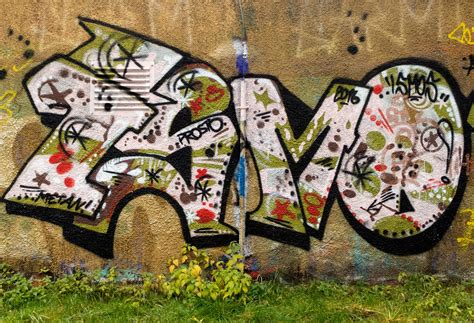 FREE IMAGE: Graffiti Tag