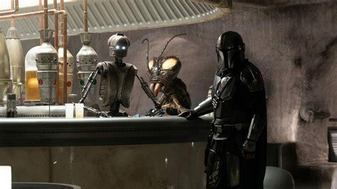 Preview: Disney Gallery: The Mandalorian Episode 8 ...