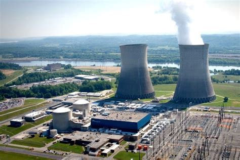 tva replaces emergency sirens  watts bar nuclear plant