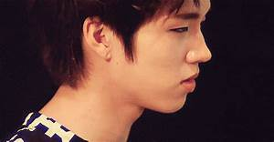 Woohyun (Infinite) Gif Hunt
