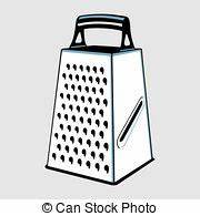 Grater Clipart And Stock Illustrations 8328 Grater