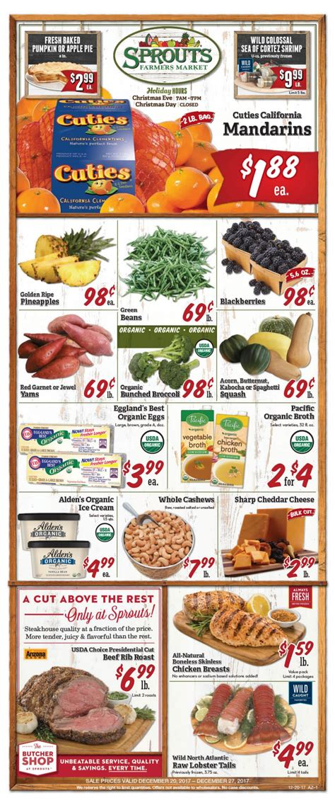 25+ Sprouts Ad This Week Pics - FreePix