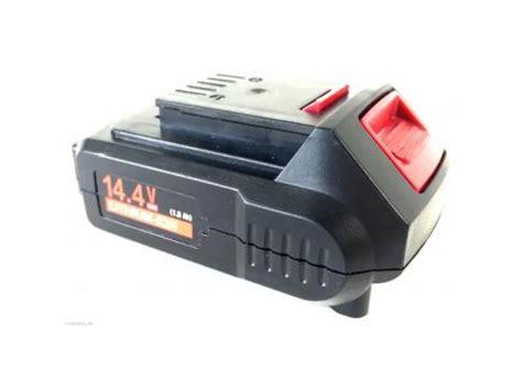 Motoare Electrice Praktiker by Acumulator Pkga 14 4 A1 Piese Schimb Consumabile Si
