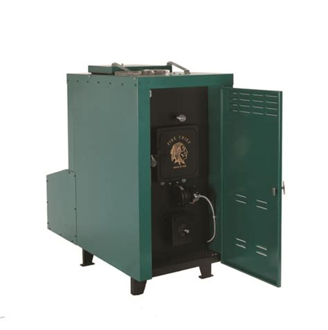 fcosd fire chief outdoor wood furnace discontinued