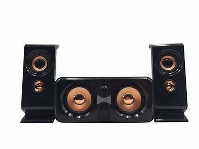 Speakers Theater Speaker Audio Usb Frequency Bass