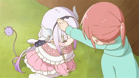 kanna  headpatted   minutes youtube
