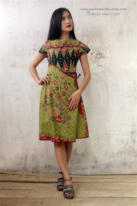 batik amarillis   indonesia indonesia pinterest