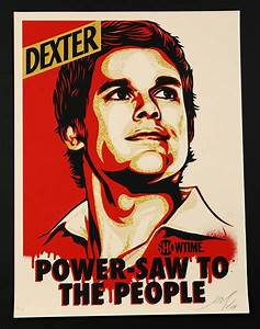 Fans of Showtime's 'Dexter' Don't Have to Kill to Acquire ...