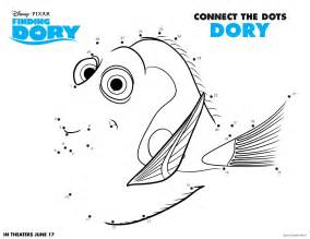 finding dory free printable activities teachable