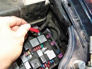 2008 Chevrolet Colorado Blower Inop All Speeds