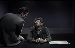 Model David Gandy Turns Detective for Rich Hardcastle's ...