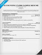 Resume Samples And How To Write A Resume Resume Companion Resume Sample Free Sample Accounting Resume Accountant Resume Sample Accounting Resume Template 11 Free Samples Examples Format Example Senior Accountant Resume Free Sample